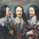 Sir Anthony van Dyke (1599-1641)