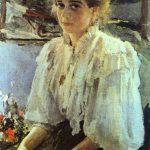 Valentin Serov (1865 - 1911)